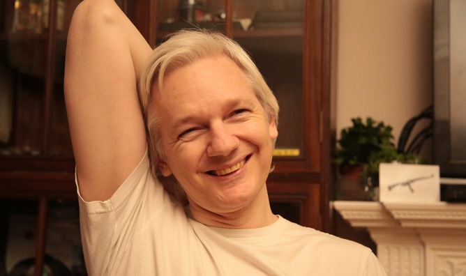 Wikileaks founder Julian Assange says he will run for the Australian Senate. John Keane
